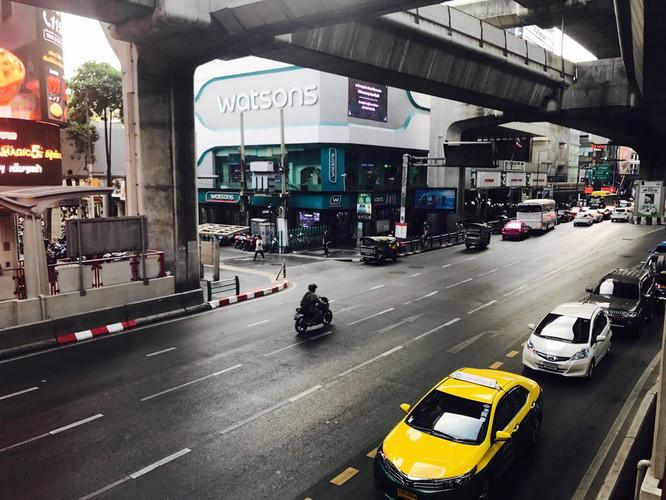 #清迈迪卡#之国三晚天使四天跨年行-曼谷萨瓦视频下载b有图片
