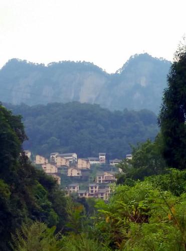 赠你26℃的三伏天【成都大全+虹口2日老青城qq奇迹暖暖完美后山攻略图片