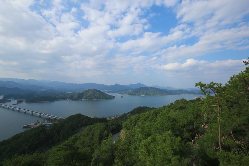 千岛湖印象