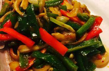 温州温州海岛美食城特色,武汉靖州美食城攻略厨菜谱彭氏家海岛图片