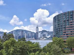 千禧新世界香港酒店图片