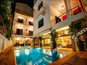 VILLA Silk Road Hotel Phnom Penh