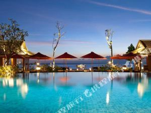 선다마라 스위트 빌라 셍기기 (Sudamala Suites & Villas Senggigi)
