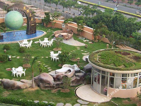 Garden Hotel Chenghai - 50% off booking | Ctrip