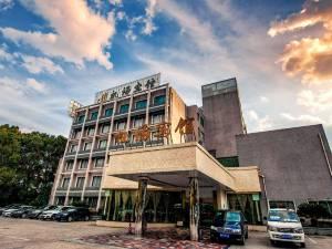贵阳机场宾馆图片