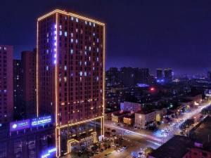 呼和浩特嘉隆曼福特酒店图片