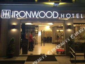 Ironwood Hotel