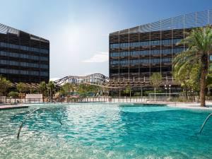香港海洋公园万豪酒店图片
