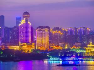 武汉江城明珠豪生大酒店图片