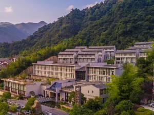 三清山开元度假村图片