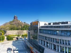 南京大观视界酒店图片