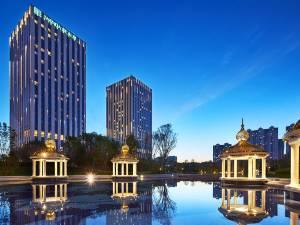 哈尔滨融创万达嘉华酒店图片