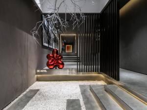 合宿设计师酒店(西安鼓楼南门店)图片