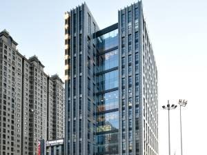 千喜东方酒店(太原晋阳街店)图片