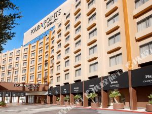 Four Point by Sheraton Los Angeles