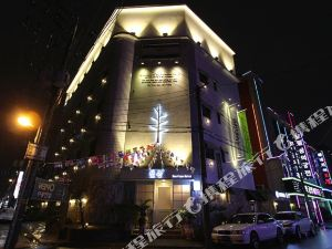 The First Snow Hotel Daegu