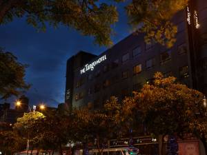 天阁酒店(台北信义馆)图片