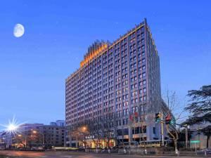 南京隽恒酒店图片