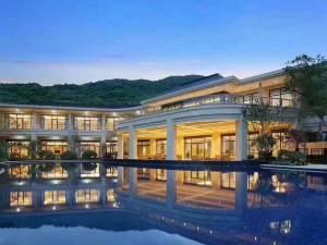 绿城·朱家尖东沙度假村·半山湾酒店图片