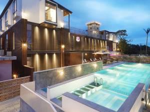 梵俪涠洲岛秘境美术馆泰国酒店图片
