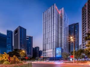 贵阳会展中心希尔顿欢朋酒店图片
