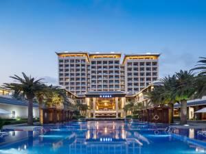 三亚京海国际假日酒店图片