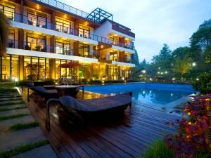 莫干兰宿度假酒店图片