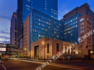 The Westin Minneapolis