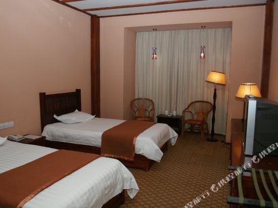 扬州白鹿岛大酒店