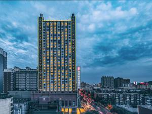 百合丽呈睿轩太原府西金融区酒店图片