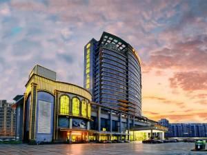 金旺角国际大酒店(南宁东站地铁站店)图片