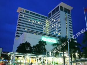 RH 호텔 시부 (RH Hotel Sibu)