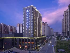 南宁天龙湾璞悦酒店图片