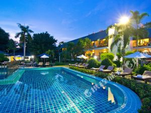 썬샤인 가든 리조트 (Sunshine Garden Resort Pattaya)