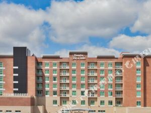 Hampton Inn and Suites Owensboro/Downtown-Waterfront, KY
