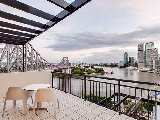 Oakwood Hotel U0026 Apartments Brisbane   50% Off Booking | Ctrip