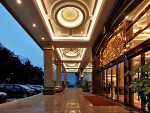 南宁金紫荆国际大酒店图片