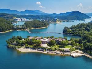 千岛湖温馨岛致雅艺术酒店图片