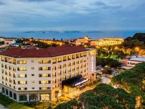 厦门环岛南路亚朵海景酒店图片