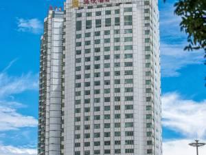 青海海悦酒店图片