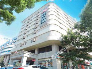 Jinjiang Inn Taiyuan Fuxi Street Branch