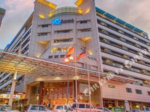 Kemena Plaza Hotel Bintulu