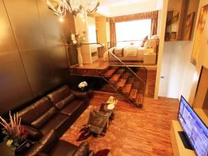 趣致·嘻哈酒店公寓(广州保利中达广场店)图片