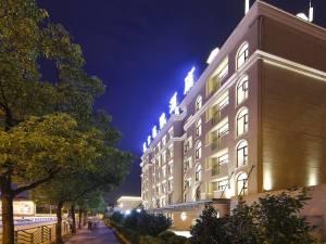 上海东方慕雅酒店图片