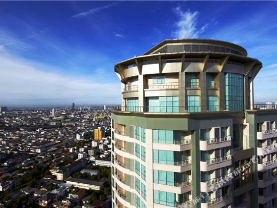 曼谷沙通盛橡酒店