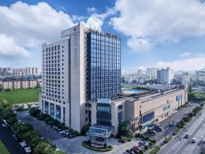 杭州万华国际酒店图片