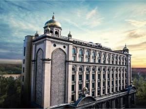 乌鲁木齐凯斯大饭店图片