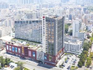 豪派特华美达广场酒店(深圳北站店)图片