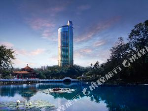 샹그릴라스 파 이스턴 플라자 호텔 타이난(Shangri-La's Far Eastern Plaza Hotel, Tainan)