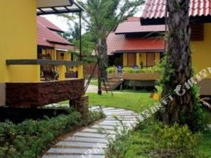 Tanisa Resort Chumphon
